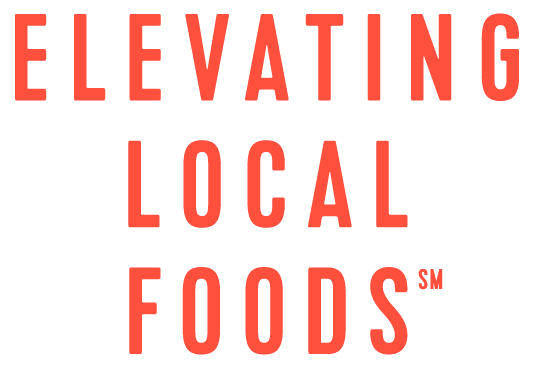 Elevating Local Foods