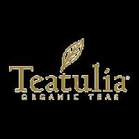 Teatulia Organic Tea Logo
